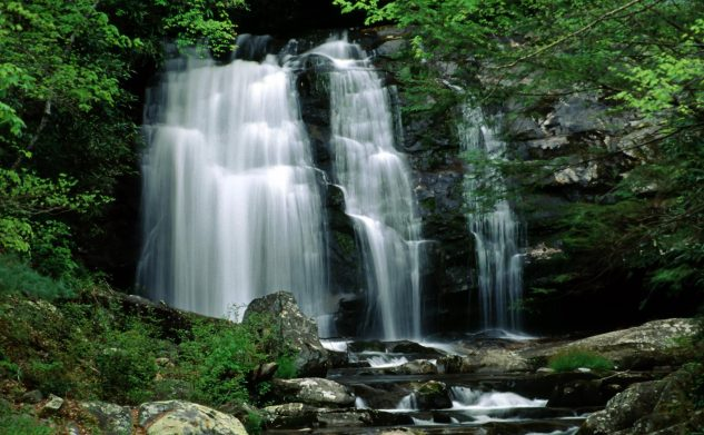 Top 12 Smoky Mountain Waterfalls