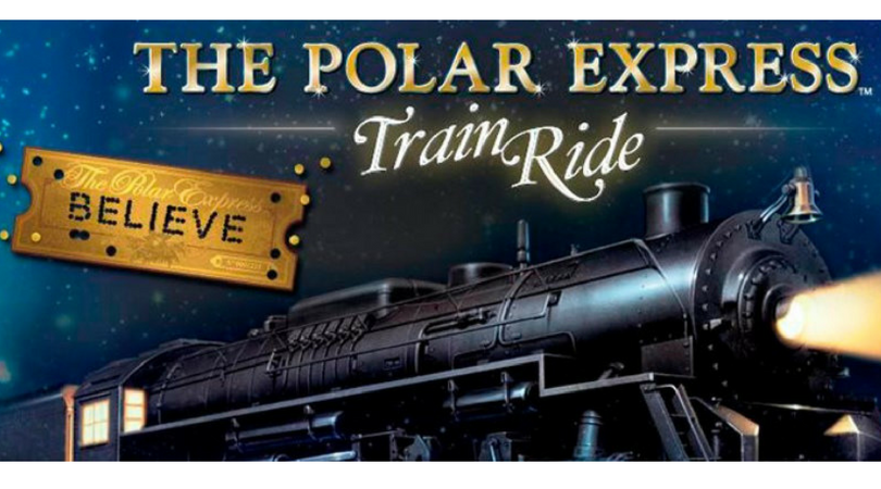 Smoky mountains polar express train the all gatlinburg blog for What is the best polar express train ride