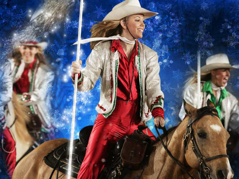 Best Christmas Shows in Gatlinburg Area - The All Gatlinburg Blog