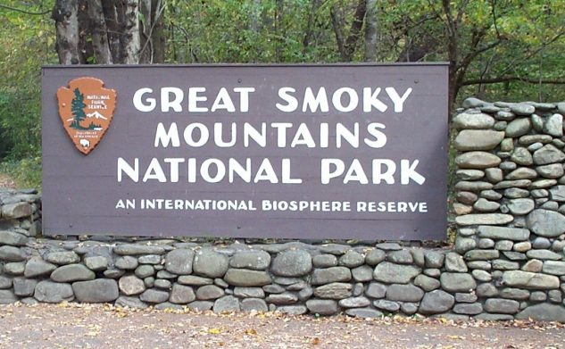 Great Smoky Mountains National Park Welcomed Over Eleven Million Visitors in 2016