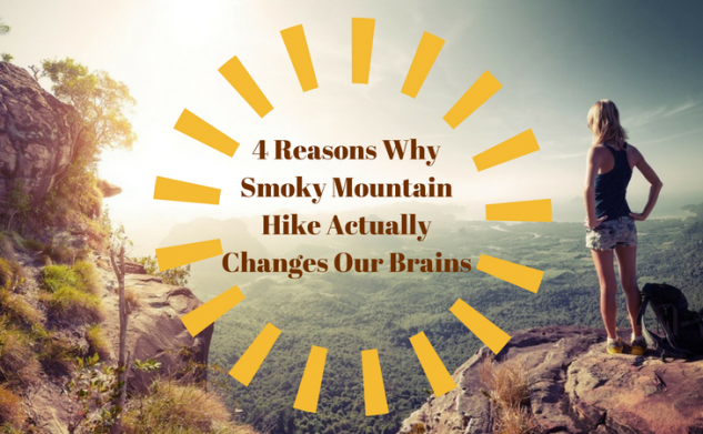 4 Reasons Why Smoky Mountain Hike Actually Changes Our Brains