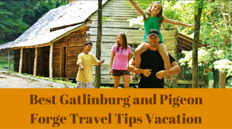 Temperature In Pigeon Forge Tennessee >> Best Gatlinburg and Pigeon Forge Travel Tips Vacation - The All Gatlinburg Blog
