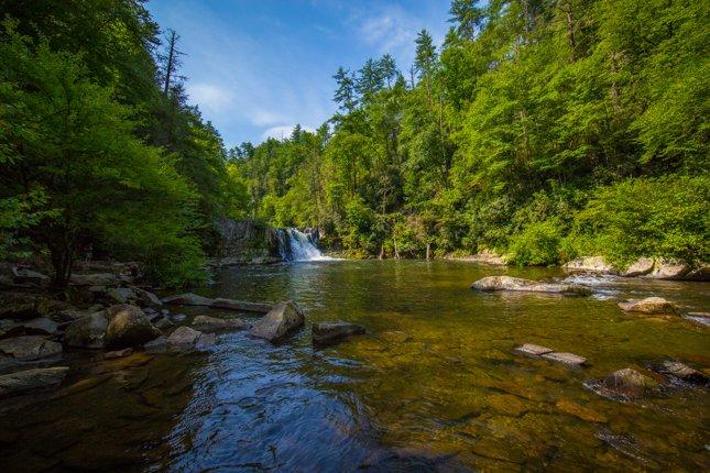 Abrams-Falls-Trail