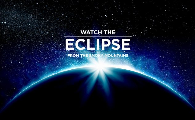 Watch the Eclipse from the Smoky Mountains on Aug. 21.