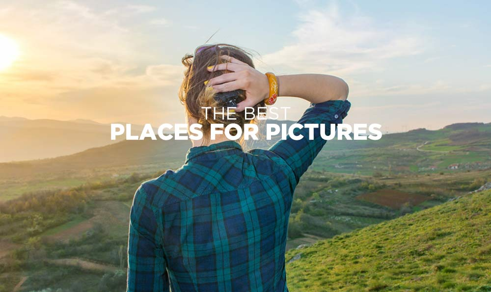 best places to take pictures in the smoky mountains the all