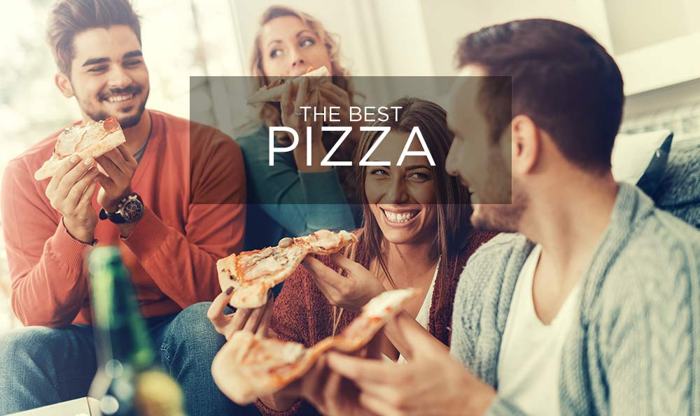 The Best 3 Pizza Places in Pigeon Forge