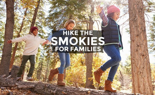 Hike the Smokies – For Families