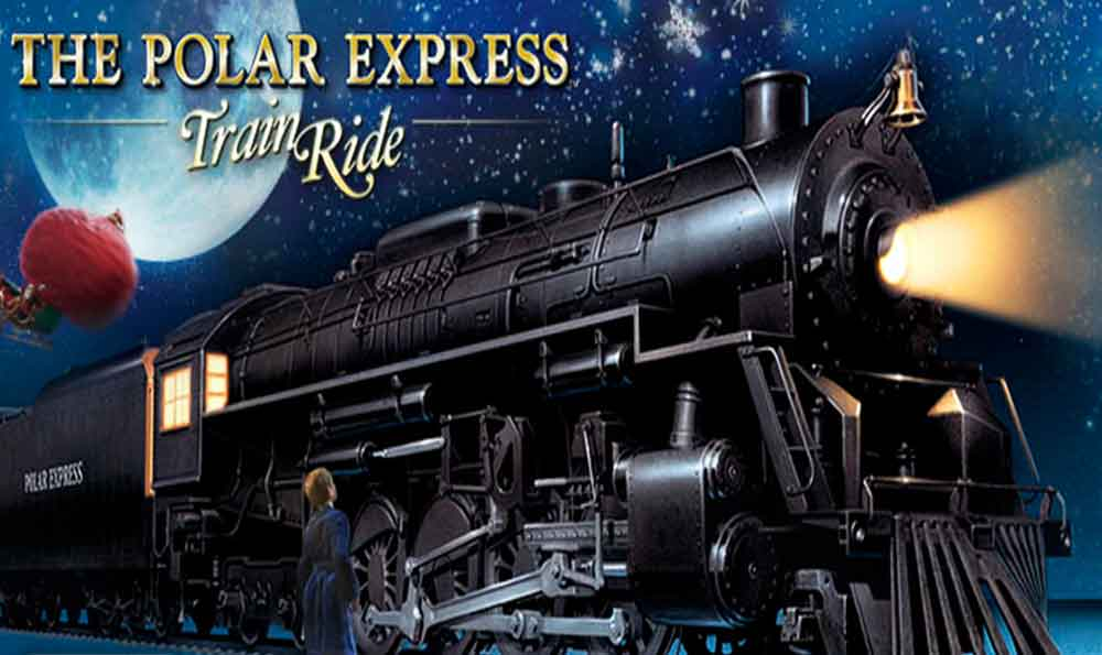 The all gatlinburg blog the all gatlinburg blog for What is the best polar express train ride