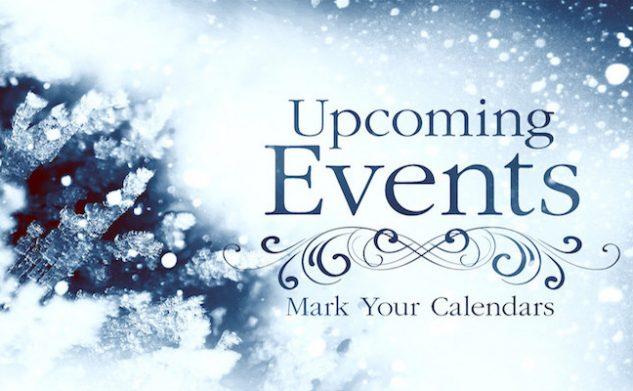 Gatlinburg Winter Events