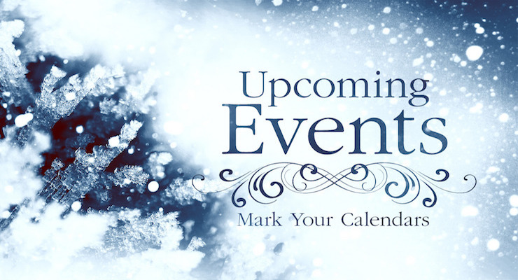 Gatlinburg Winter Events
