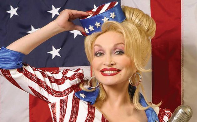 Dolly Parton's Dixie Stampede Gets a New Name