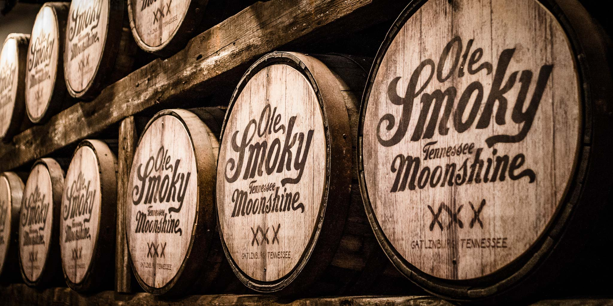 Breweries, Distilleries, & Wineries in the Smoky Mountains