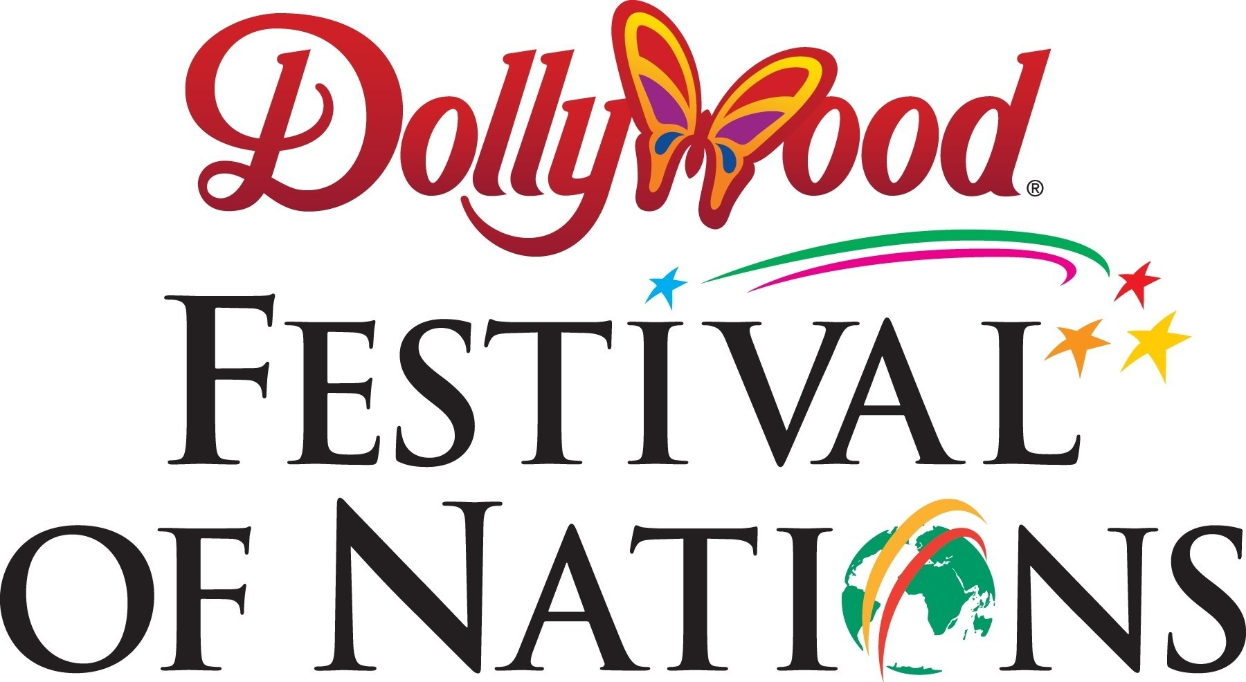 Dollywood's Festival Of Nations