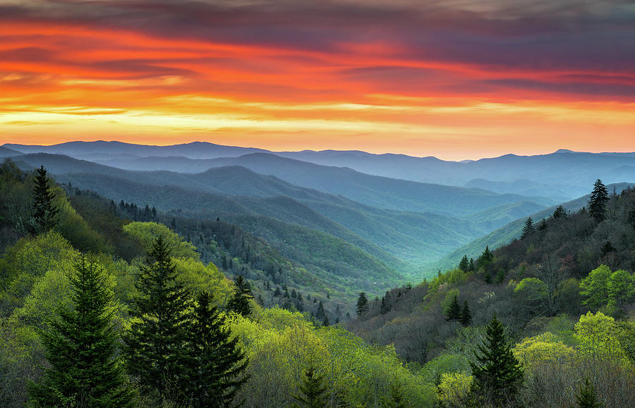 6 Things You Never Thought Of Doing In The Smoky Mountains