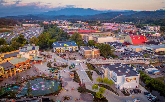 5 New Attractions in Pigeon Forge and Gatlinburg Coming in 2019