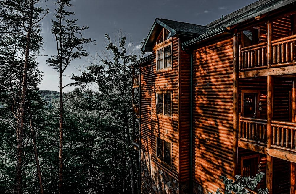 Gatlinburg Cabin like resort in the mountains is a Westgate property
