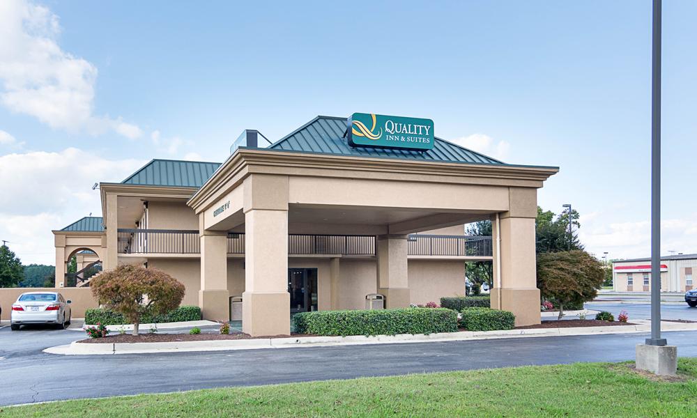Quality Inn Historic East Busch Gardens Area Gatlinburg Vacation Packages