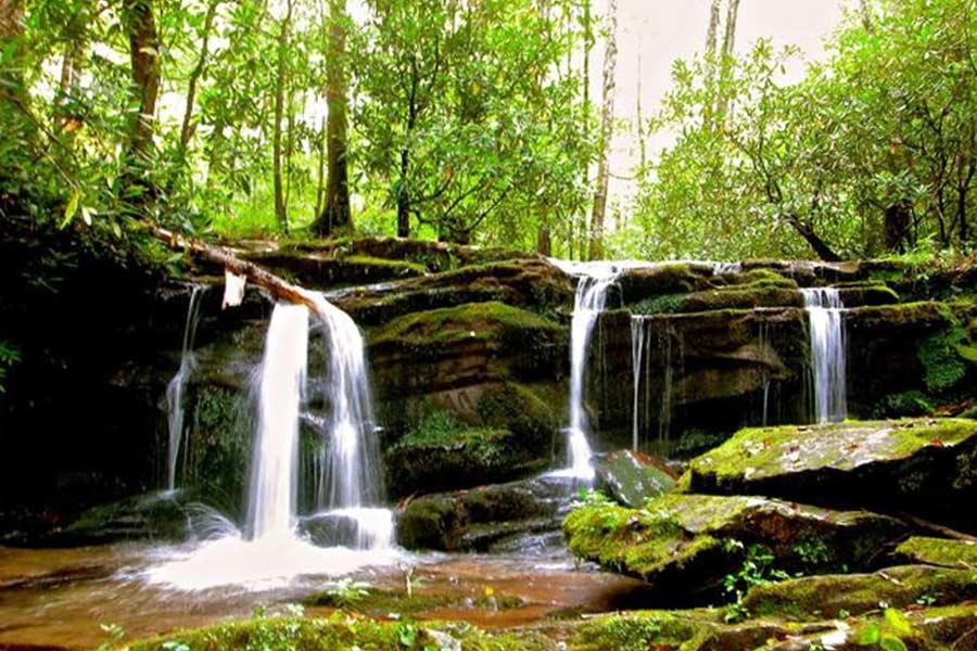 GT-Waterfall