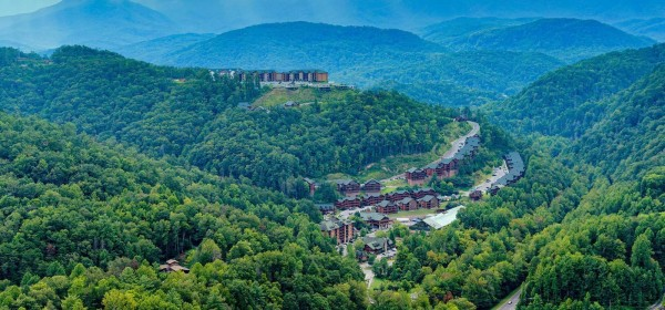 Gatlinburgbackground