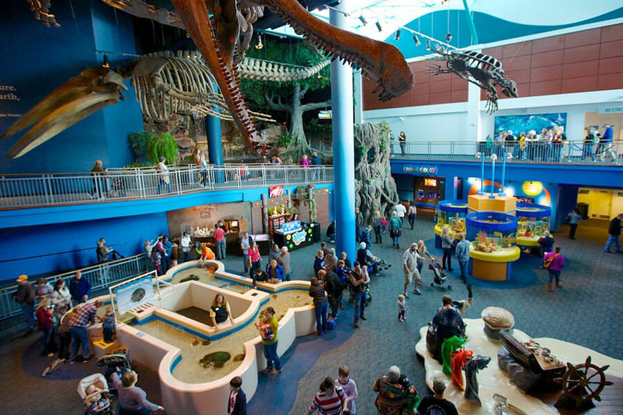 3 Day Stay + 2 Ripleys Aquarium Tickets - Gatlinburg ...