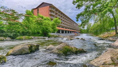 Creekstone Inn River View