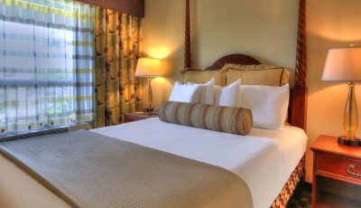Quality-Inn-room Pigeon Forge