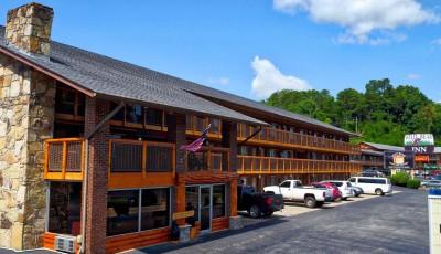 Wild Bear Inn 2